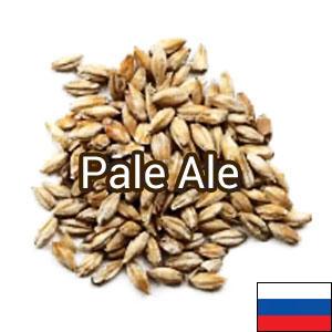 Солод Pale Ale (базовый), Курский 1кг